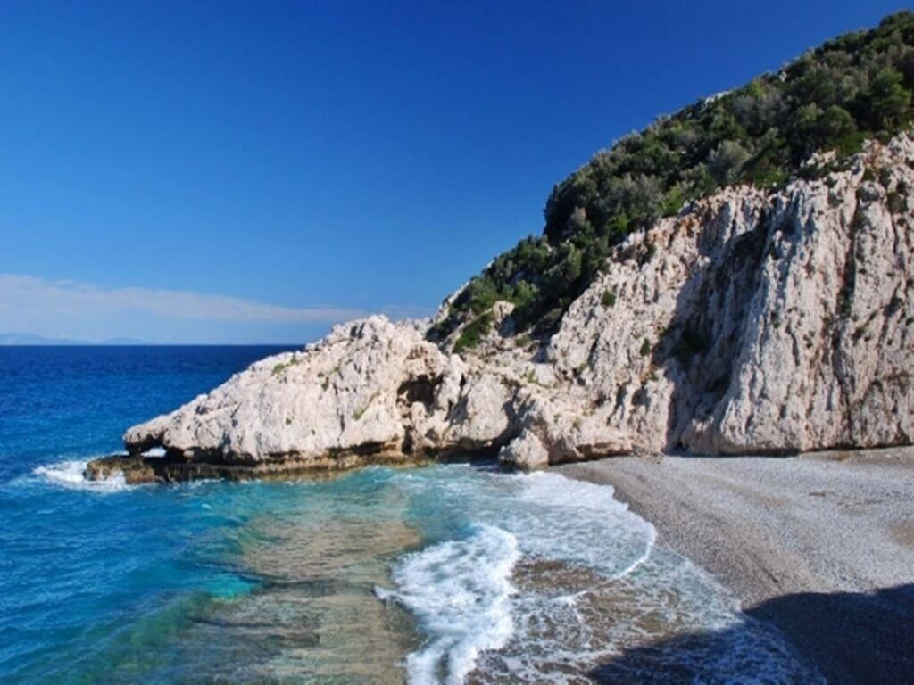 Samos Adası  Yunan Adaları