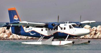 @Deniz Uçağı