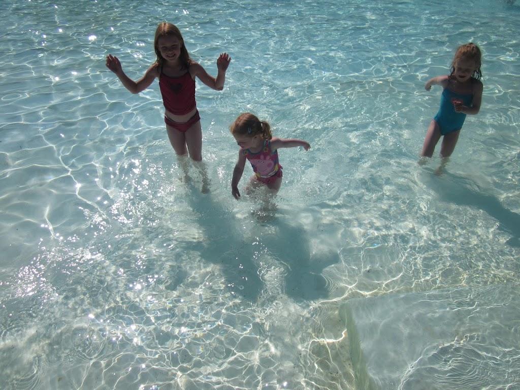 Girit Adası Agios Nikolaos Aile Tatili