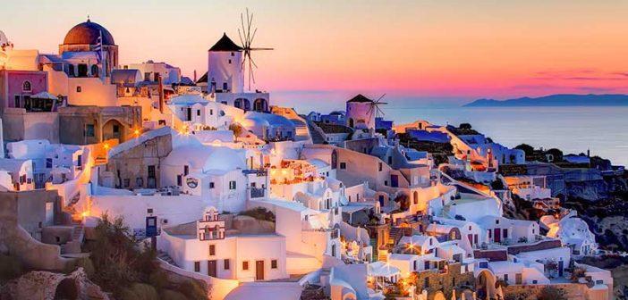Yunan Adaları Kapıda Vize Uygulaması