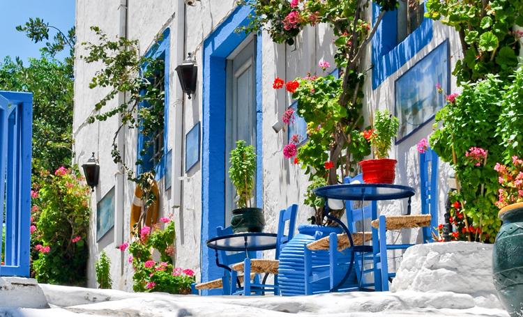 Günübirlik Gidip Görülecek 5 Muhteşem Yunan Adası