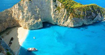 Mykonos Tamam Zakynthos Adasını Keşfedin