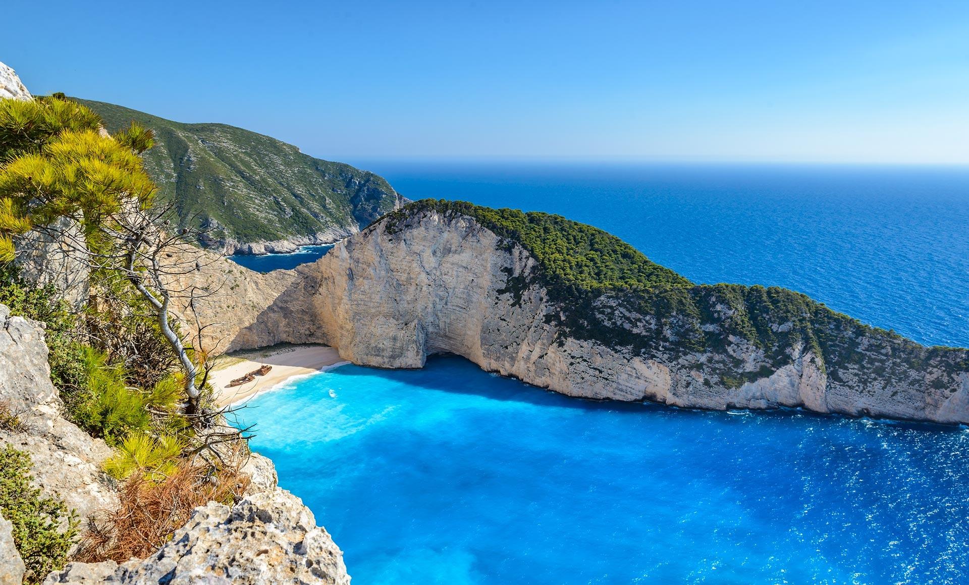 Zakynthos Adası Turları, Yunan Adaları