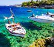 Dünya Yıldızları Yunan Adalarında